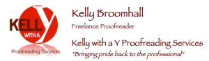 Kelly Broomhall